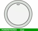 "Remo 22"" Powerstroke 3 Clear - 10511"