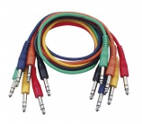 Set de cables patch 60cm - 13613