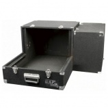Mixercase para mixer y doble CD - 4922
