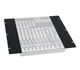 Dap Audio Soporte rack 124C/124CFX - 8553