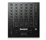 Numark M6 USB Black - 9210