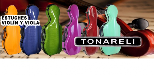 CASES TONARELI